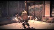 تریلر بازی لاکپشتهای نینجا:T.M.N.T