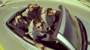 تیزر اولین آلبوم زانیاری خسروی (آلبوم 28) - Xaniar Khosravi