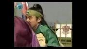 شمشیر زنی جومونگ و یونگ پو