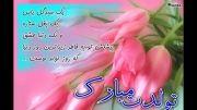 تولدت مبارک محمد