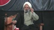 سخنرانی حجت الاسلام و المسلمین جازاری درباره پدر و مادر