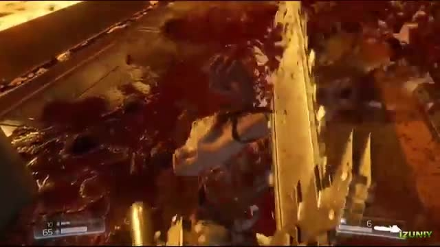 HATRED Gameplay Trailer
