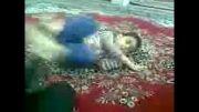 شیطون ترین بچه دنیا ..امیر علی وفاییان..خنده دار.