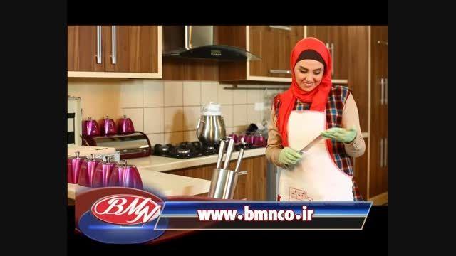 ظروف آشپزخانه BMN