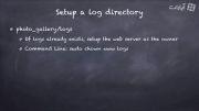 آموزش کامل PHP ویدئوی 157