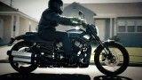 کلیپ موتورسیکلت هارلی دیویدسون (Harley Davidson)