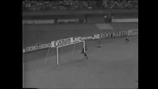 ایران 2-0 چین (جام ملتهای آسیا 1984)
