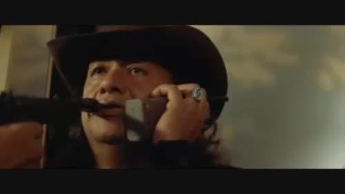 فیلم لئون (حرفه ای) سکانس نفس گیر ابتدایی