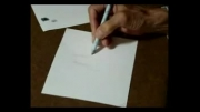 DVD آموزش نقاشی سیاه قلم  ( نقاشخونه ) 09122332674