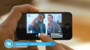 نقد و بررسی Apple iPhone 4