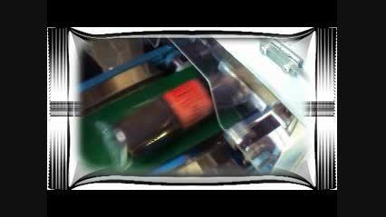 دستگاه بسته بندی پیلوپک 03135310314/03135315552