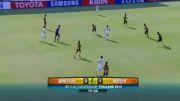 گل فوق العاده لی سئونگ وو بازیکن بارسا برای کره جنوبی