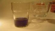 رنگی کردن نوشابه های ورزشی به راحتی آب خوردن