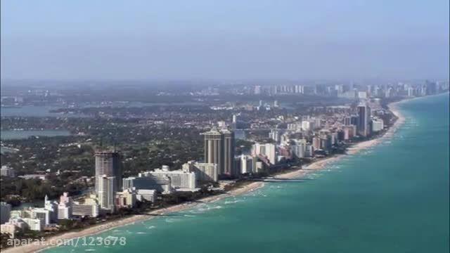(>‿♥)10 تا از زیبا ترین شهر های آمریکا(>‿♥)
