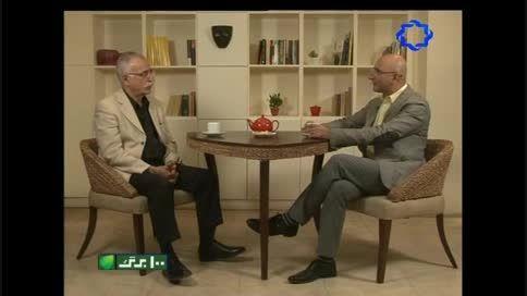 تجربه.گفتگو با آقای عبدالله اسکندری.بخش اول