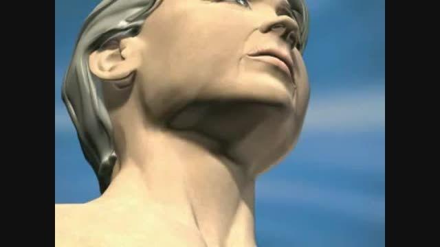 توضیح دکتر ماریا مرادی درباره لیفت صورت