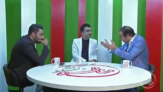 کل کل خنده دار و شوخی های بامزه سامان گوران وحسن ریوندی
