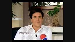 مصاحبه جالب با محمدرضا گلزار