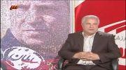 مصاحبه فردوسی پور با علی پروین