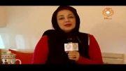 مصاحبه اختصاصی با خانم بهنوش بختیاری (قسمت اول)