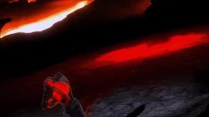 بیست دقیقه ی آخر بازی God of War