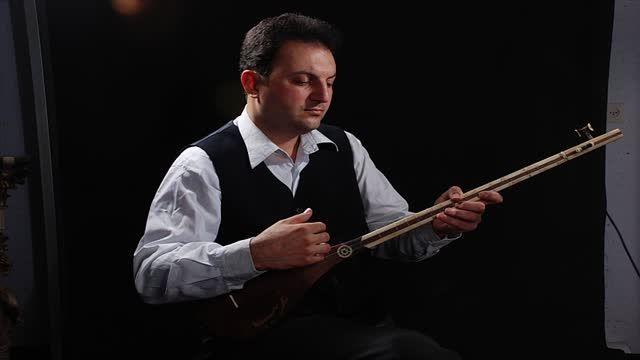 09- آهنگ سماع سماع (بی کلام) - محمدرضا برزگر