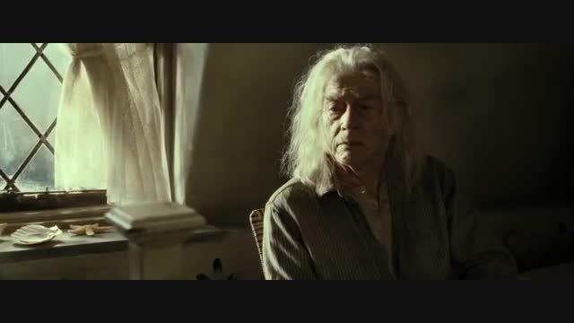 فیلم هری پاتر و یادگاران مرگ 2 پارت 3