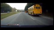 سرعت غیرمجاز حادثه آفرید......