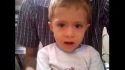 صحبت کودک, کلمه به کلمه به زبان انگلیسی جالب