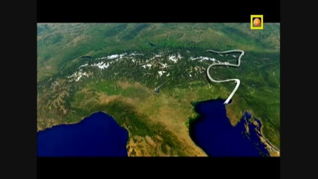 برفراز آلپ با دوبله فارسی - پارک ملی و میراث فرهنگی