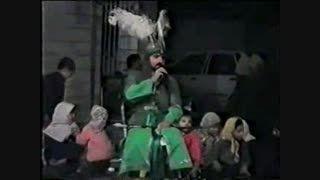 علی اکبر علی باقری