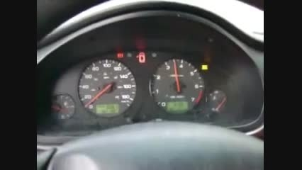 ترکوندن موتور ماشین