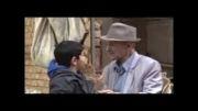 گیر دادن پسره به احمد پورمخبر (: بخنننننننننننننننند (: