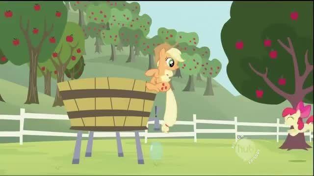 اپل جک و خواهرش اپل بلوم
