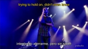 Linkin Park - In The End - Live