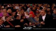 قسمتی از اولین جشن موسیقی ما با اجرای احسان علیخانی