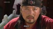 امپراتورآهن :مبارزه جالب ژنرال کانگ جو با200نفر وکشته شدنش توسط افراد خیتان(خیلی فوق العاذه هستش حتما ببینین)