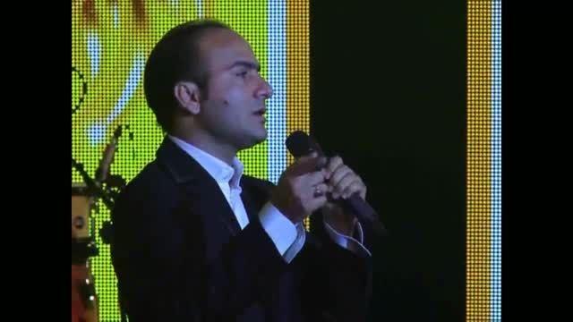 خنده دار ترین کمدی و طنز ایرانی - حسن ریوندی