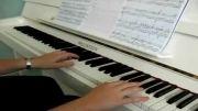 آموزش یک موسیقی زیبا