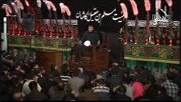 روضه حضرت رقیه سلام الله علیها  شیخ علی شیرخدایی قسمت 8