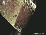 مرغ دریایی كه دوربین فیلمبرداری دیجیتالی را می دزدد