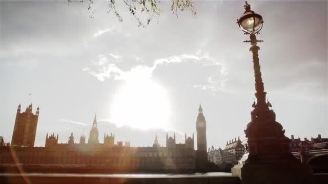 سفر به لندن (راهنما)