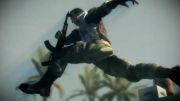 تریلر بازی رایانه ای تندیس مرگ - Death Statue Game Trailer