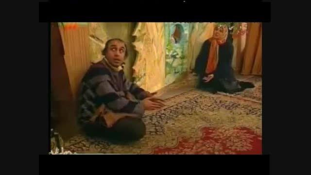 ترش و شیرین *****رضا عطاران