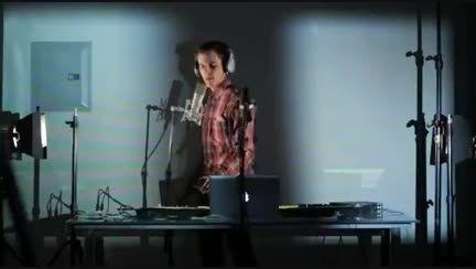 ویدیو موزیک خارجی و جذاب-2014