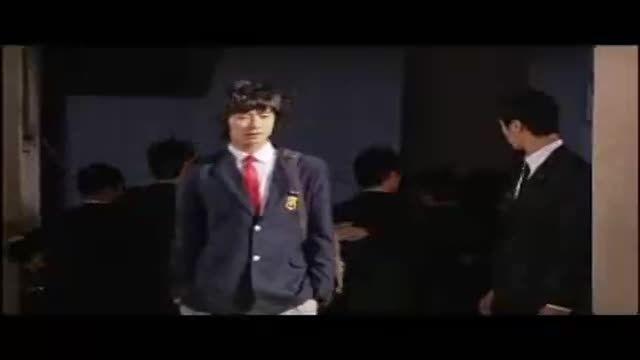 کلیپی از خلاصه ی سریال کره ای روزگار شاهزاده