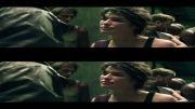 قسمت کوتاه فیلم سه بعدی Dredd 2012 3D