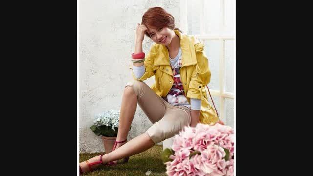 خوشگلترین بازیگران زن کره ای