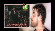 سید جواد ذاکر -شهادت حضرت رقیه (روضه ترکی)