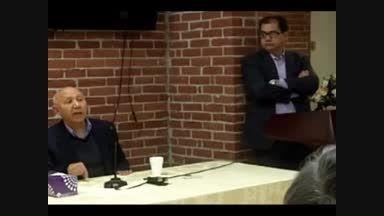 الهی قمشه ای-شبی با استاد در تورنتو کانادا - قسمت سوم